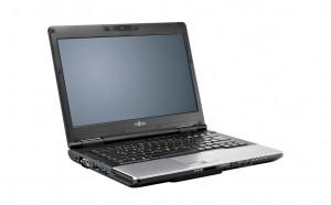 Fujitsu LifeBook S752 használt laptop