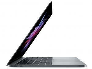 Apple MacBook Pro 13 Retina Intel® Core™ i5 Processzor 2.3GHz/8GB/256GB/Int.Iris 640, asztroszürke HUN