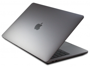 Apple MacBook Pro 13 Retina Intel® Core™ i5 Processzor 2.3GHz/8GB/128GB/Int.Iris 640, asztroszürke HUN