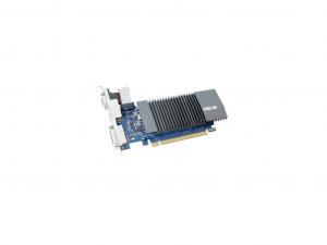 ASUS Nvidia GT 710 2GB DDR5 - GT710-SL-2GD5 - Videókártya