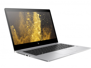 HP ELITEBOOK 1040 G4 14 FHD Core™ I7-7500U 2.7GHZ, 8GB, 256GB SSD, WWAN, WIN 10 PROF.