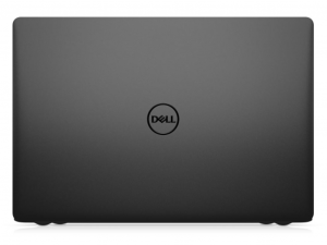 DELL Inspiron 5570 15.6 FHD matt, Intel® Core™ i3 Processzor-6006U, 4GB DDR4, 256GB SSD, AMD Radeon 530 / 2GB GDDR5, DVD, 10/100 LAN, HDMI v1.4b, 1db USB3.1 Type-C, 2db USB 3.1, 1db USB 2.0, 802.11ac WiFi, BT4.1, 3cell, backlit keyboard, FP Reader, Fekete, Win10H