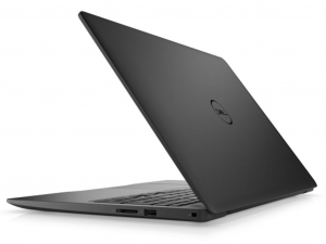 Dell Inspiron 5570 15.6 FHD matt, Intel® Core™ i5 Processzor-8250U, 4GB DDR4, 1TB HDD, AMD Radeon 530 / 2GB GDDR5, DVD, 10/100 LAN, HDMI v1.4b, 1db USB3.1 Type-C, 2db USB 3.1, 1db USB 2.0, 802.11ac WiFi, BT4.1, 3cell, backlit keyboard, FP Reader, Fekete, Win10H