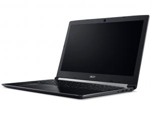 Acer Aspire A515-51G-59BW 15.6 FHD IPS, Intel® Core™ i5 Processzor-8250U, 4GB, 1TB HDD, NVIDIA GeForce MX150 - 2GB, linux, fekete notebook