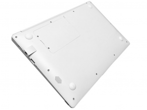 Alcor Snugbook Q1421 Cloudbook, 14 FHD IPS, 4GB LPDDR3, 64GB EMMC, Intel® Quad Core™ x5-Z835, White (fehér), Windows® 10 Home