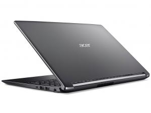 Acer Aspire A515-51G-56HD 15.6 FHD IPS, Intel® Core™ i5 Processzor-8250U, 4GB, 1TB HDD + 128GB SSD, NVIDIA GeForce MX150 - 2GB, linux, acélszürke laptop