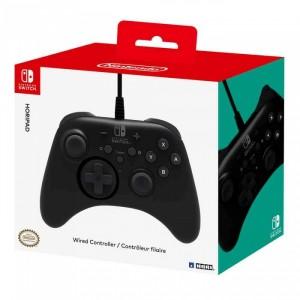 HORIPAD for Nintendo Switch (Vezetékes kontroller)