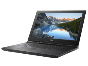 DELL INSPIRON 7577 15.6 FHD, Intel® Core™ i5 Processzor-7300HQ (3.50 GHZ), 8GB, 256GB SSD, NVIDIA GEFORCE GTX 1060 6GB, WIN 10
