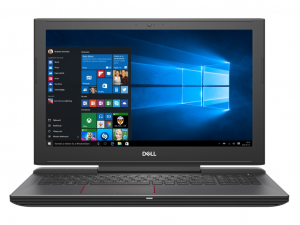 DELL INSPIRON 7577 15.6 FHD, Intel® Core™ i5 Processzor-7300HQ (3.50 GHZ), 8GB, 1TB HDD, NVIDIA GEFORCE GTX 1050 4GB, WIN 10