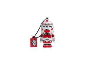 Star Wars Shock Trooper 8GB USB 2.0 Pendrive