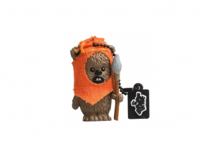 Star Wars Wicket 8GB USB 2.0 Pendrive