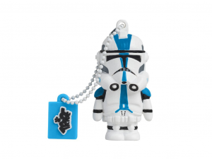 Star Wars 501st Clone Trooper 8GB USB 2.0 Pendrive