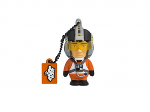 Star Wars X-wing Pilot 8GB USB 2.0 Pendrive