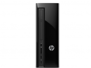 HP 260-A100NN - Intel® J3060 DC - 4GB RAM - 500GB HDD - Asztali PC