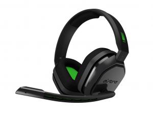 ASTRO A10 Headset XB1 GEN1 Szürke/zöld - Gamer Fejhallgató