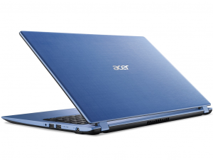 Acer Aspire A315-31-C80V 15.6 HD, Intel® Celeron N3350, 4GB, 500GB HDD, linux, kék notebook