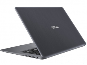 Asus VivoBook Pro 15 N580VD-DM521T 15.6 FHD, Intel® Core™ i5 Processzor-7300HQ, 8GB, 1TB HDD + 128GB SSD, NVIDIA GeForce GTX 1050 - 4GB, win10, szürke notebook