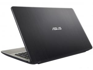 Asus VivoBook Max X541NA-GQ251T 15.6 HD, Intel® Celeron N3350, 4GB, 1TB HDD, win10, fekete notebook