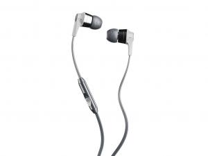 Skullcandy Inkd 2 Street/Gray/Chrome Mic1 - Fülhallgató