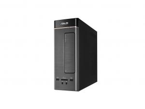 Asus F20CD-HU002D - Fekete - i3-6098P - 4GB RAM - 500GB HDD - Asztali PC