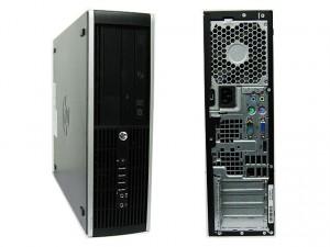 HP 6200 PRO használt PC