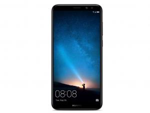 Huawei Mate 10 Lite - Dual SIM - Grafit fekete