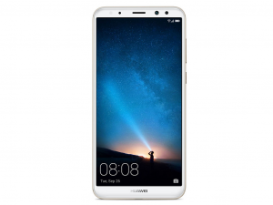 Huawei Mate 10 Lite - Dual SIM - Prestige Gold - Arany - Okostelefon