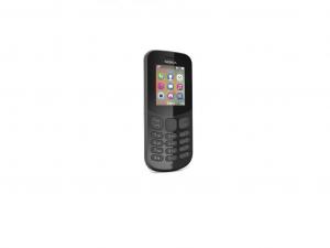 Nokia 130 (2017) - Dual-SIM - Fekete- Telefon