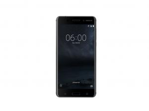 Nokia 6 Dual SIM - fekete - Okostelefon