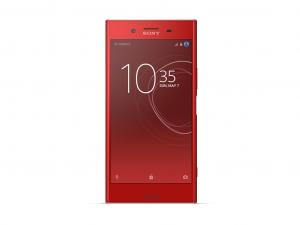 Sony Xperia XZ Premium - G8142 - Rosso - Piros - Dual SIM - Okostelefon