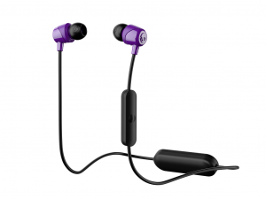 Skullcandy Jib Bluetooth Purple - Fülhallgató