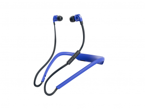 Skullcandy Smokin Buds 2 Bluetooth Street/Royal Blue Fade - Fülhallgató