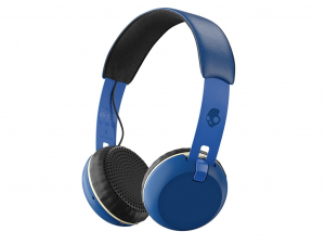 Skullcandy Grind Bluetooth Royal/Cream/Blue - Fejhallgató