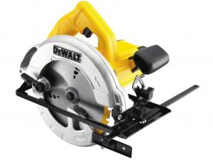 DeWALT DWE560-QS 65 mm-es vágásmélységű körfűrész