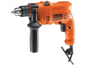 Black & Decker KR504RE-XK 500W Ütvefúró