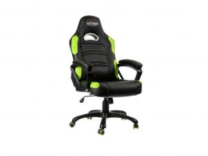 Nitro Concepts C80 Comfort - GCNC-012 - Gamer szék