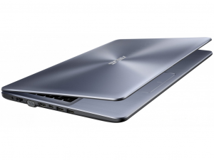 Asus VivoBook Max X542UN-GQ057 15.6 HD, Intel® Core™ i7 Processzor-7500U, 8GB, 128GB SSD, NVIDIA GeForce MX150 - 2GB, linux, ezüst laptop