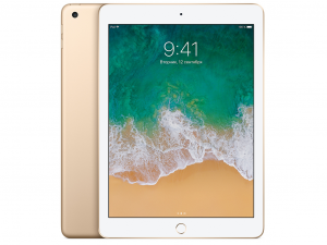 Apple iPad 9.7 (2017) appleipad2017wifi128gold tablet