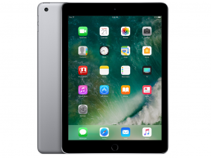 Apple iPad 9.7 (2017) iapd2017wificell128gbspace tablet