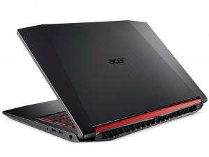 Acer Nitro 5 AN515-51-77M5 15.6 FHD IPS, Intel® Core™ i7 Processzor-7700HQ, 8GB, 1TB HDD + 128GB SSD, NVIDIA GeForce GTX 1050 Ti - 4GB, linux, fekete notebook