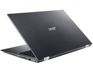 Acer Spin 5 SP515-51GN-89HW 15.6 FHD IPS Touch, Intel® Core™ i7 Processzor-8550U, 8GB, 256GB SSD + 1TB HDD, NVIDIA GeForce GTX 1050 - 4GB, win10, szürke notebook