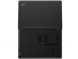 LENOVO THINKPAD E580, 15.6 FHD, Intel® Core™ i5 Processzor-8250U (4C, 3.40GHZ), 8GB, 256GB SSD + 1TB, AMD RX550, WIN10 PRO