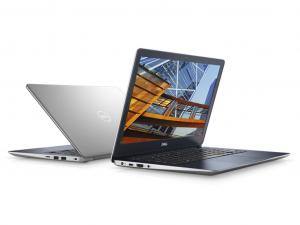 DELL VOSTRO 5370 13.3 FHD, Intel® Core™ i5 Processzor-8250U (1,60GHZ), 8GB, 256GB SSD, Intel® UHD 620, Linux Ubuntu, SZÜRKE