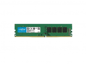 Crucial Notebook DDR4 2133MHz / 4GB CT4G4SFS8213 - Laptop Memória