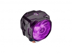 Cooler Master - MA610P RGB - Univerzális - MAP-T6PN-218PC-R1 - Processzorhűtő