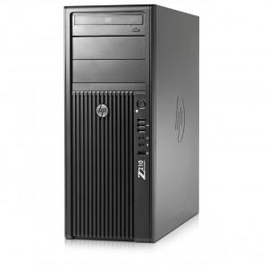 HP Z220 Workstation használt Gamer PC