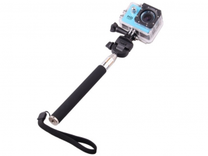 SJ55 monopod / selfie bot SJCAM kamerákhoz (adapterrel)