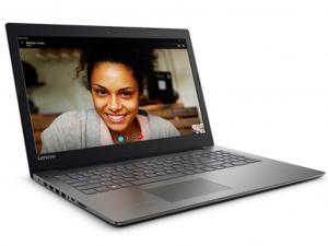 Lenovo Ideapad 320 80XH01SYHV 15.6 FHD, Intel® Core™ i7 Processzor-6500U, 4GB, 1TB HDD, NVIDIA GeForce 920MX - 2GB, Dos, fekete notebook