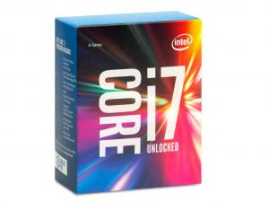 Intel® s2011 Core™ i7-6800K - 3,40GHz - Processzor