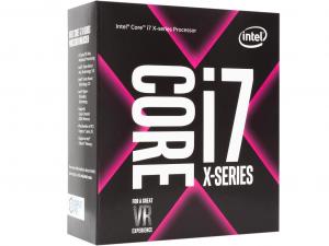 Intel® s2066 Core™ i7-7820X - 3,60GHz - Processzor